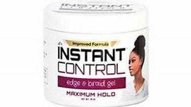 Instant Control