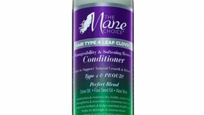 """The Mane Choice """"Hair Type 4 Leaf Clover"""" Conditioner"""