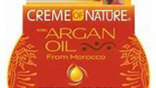 Creme Of Nature Argan Oil Perfect Edges extra Firm