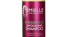 Mielle Mongongo Oil Exfoliating Shampoo