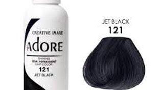 Adore #121 Jet Black