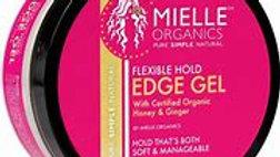 Mielle Organics Honey&Ginger Flexible Hold Edge Gel