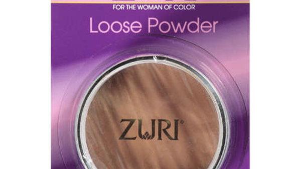 Zuri Pressed Powder-  Misty Tan