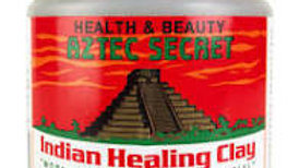 Aztec Healing Secret Indian Healing Clay