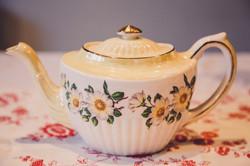 Vintage china hire