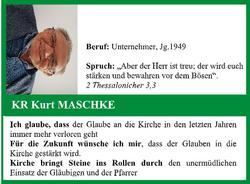 Kurt Maschke