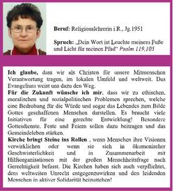 Annemarie Rainer