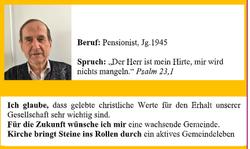 Albrecht Seyfried