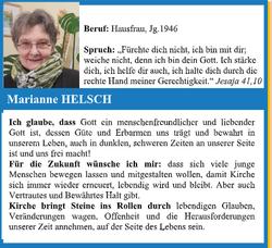 Marianne Helsch
