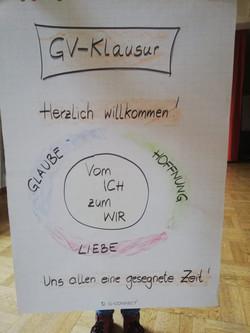 GV-Klausur