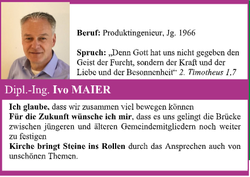 Ivo Maier
