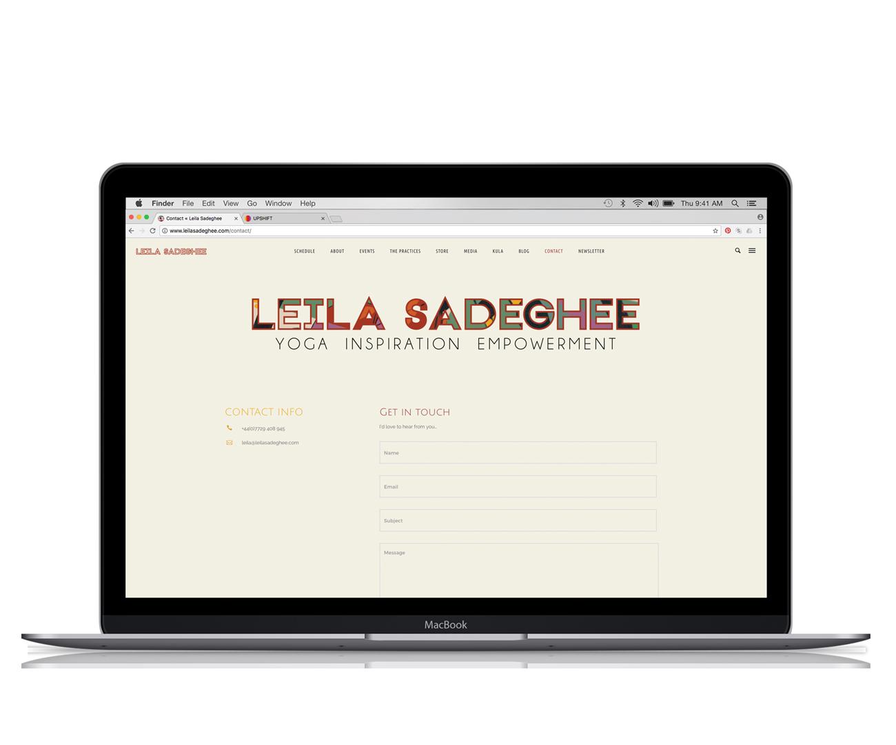 www.leilasadeghee.com