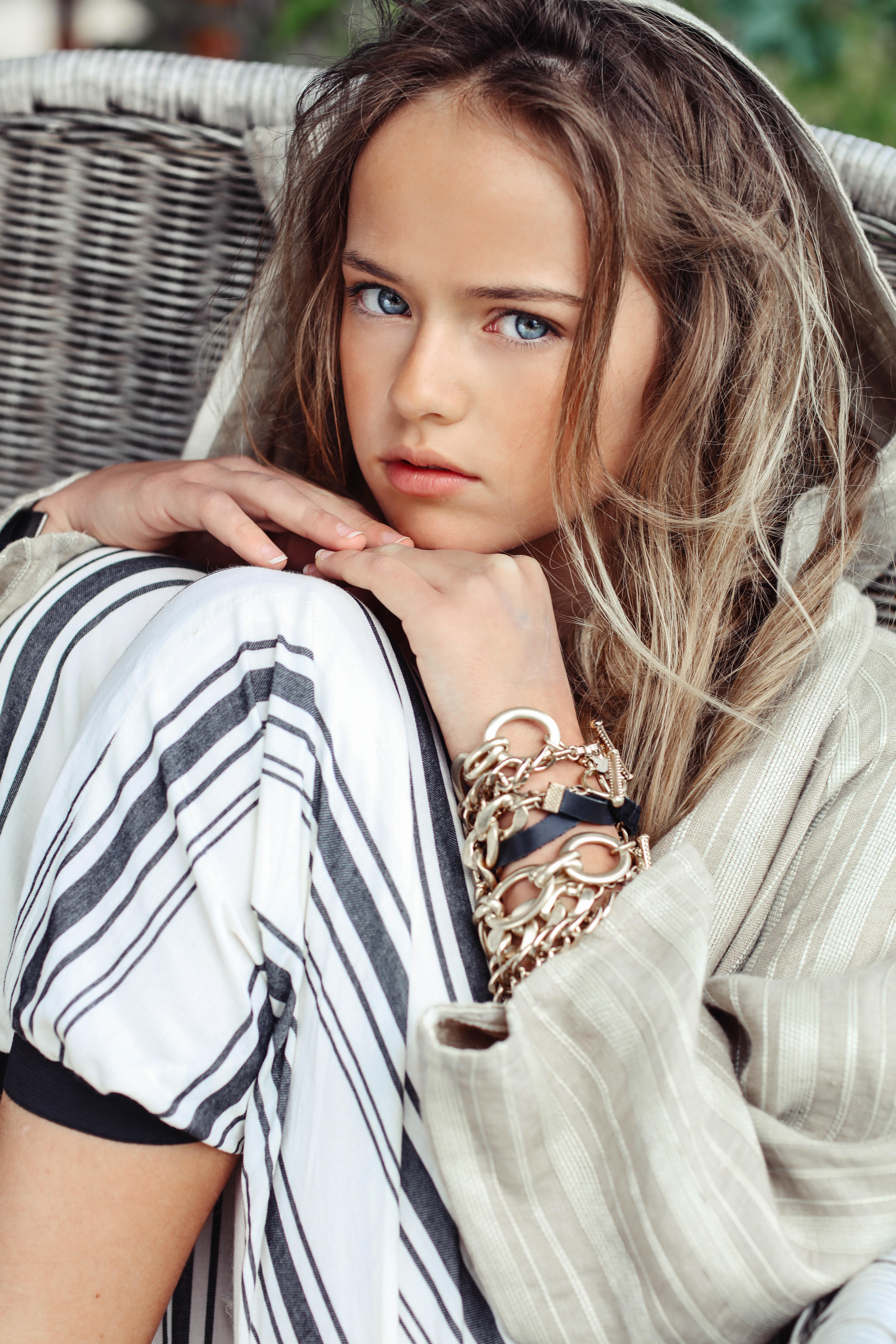 молодые красивые россиянки - 1