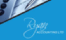 Ryan Accounting, accounting services in Auckland