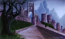Mortal Kingdom Ruins