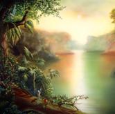 Fairies in the Tropics