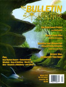 Mysterious Canyon sfwabulletin