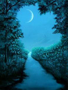 Mystery Path 2