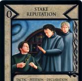 Stake Reputation