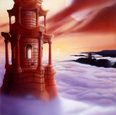 Temple of Venus (Science Fiction)