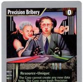 Precision Bribery