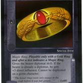Magic Ring of Lies