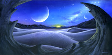 Magellanic Passage