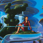 Palace Springs (Science Fiction)