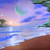 Vermillon Sands