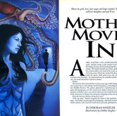Mother Moves In