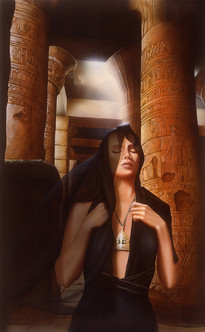 Spirits of Hathor