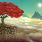 The Dreaming Tree © 2018 Debbie Hughes