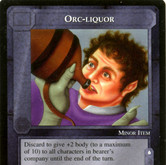 Orc Liquor