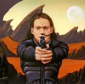 Maula Pistol