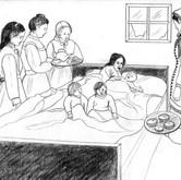 The Hummel Family