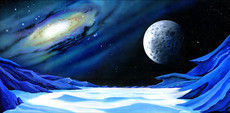 Centauri Dream (Astronomical)