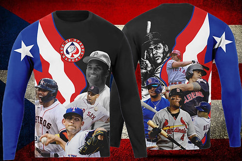 The Puerto Rican Legends - Limited Collection