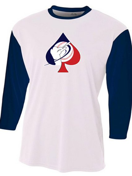 Raglan Performance Shirt