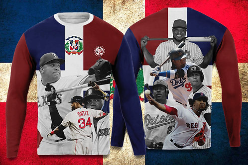 The Dominican Legends  - Limited Collection