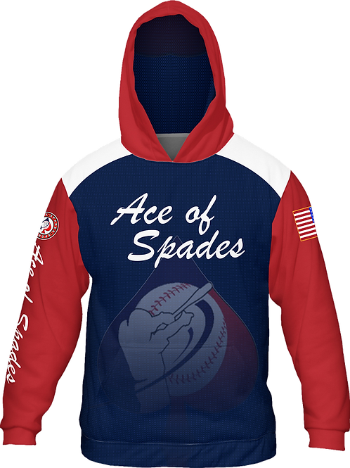 ACE SWEATER