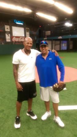 Adrian Hernandez & Anthony Asenjo