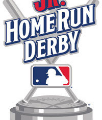 LOCAL COMPETITION ANNOUNCEMENT PRESS RELEASE    Jr Home Run Derby