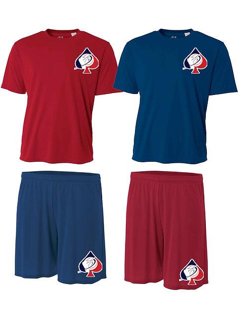 Practice Uniform Sets