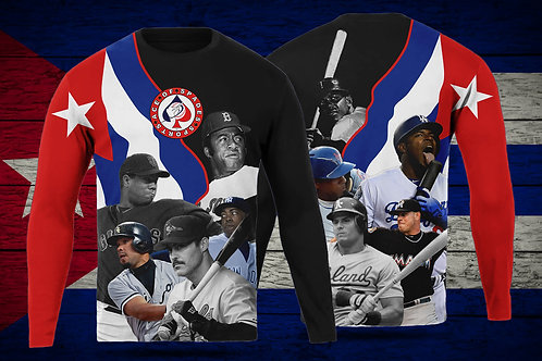 The Cuban Legends - Limited Collection