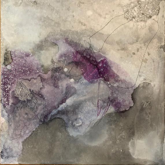"""Purple Haze"" (II)"