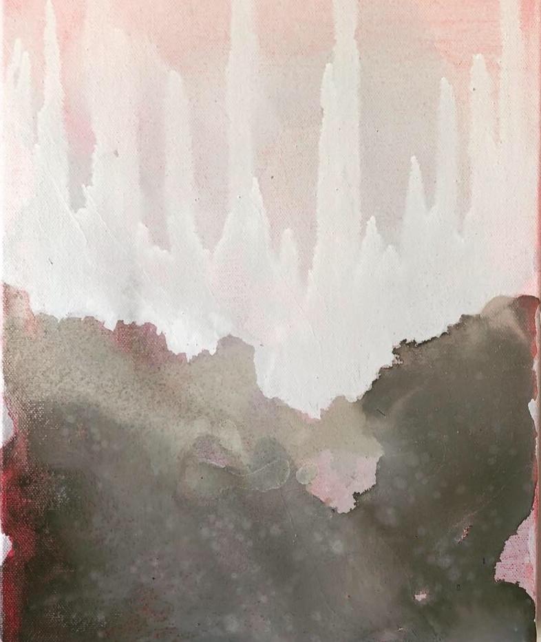 """""""Misty Mountain"""" I-VI"""