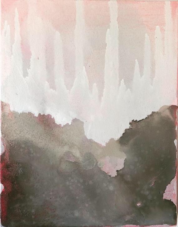 """""""Misty Mountain"""" (1 OF 6)"""