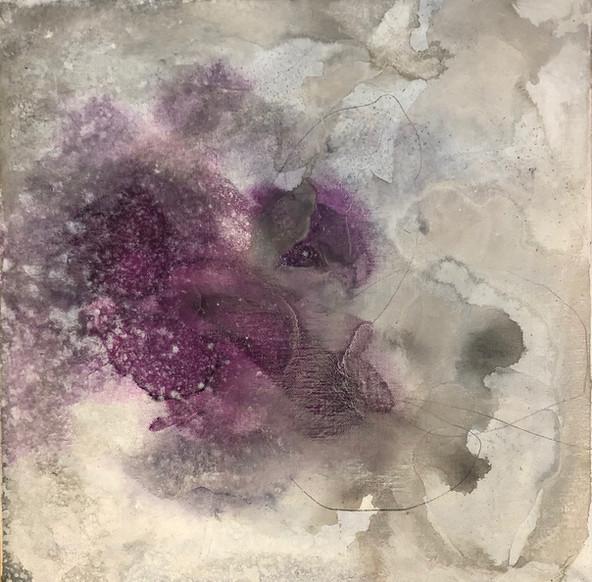 """""""Purple Haze"""" (I)"""