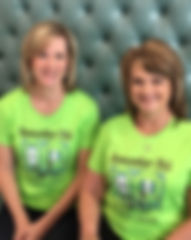 Owners - Lori Matlock & Tammie Hunt