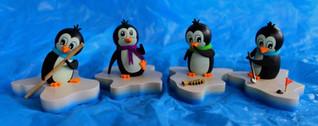 Pingooz Pinguine